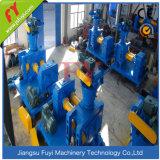 Máquina de granulação de granulação / máquina de pelotização / granulador seco