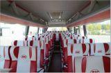 Ankai 47+1+1 series Hff6119kde4b del omnibus de la estrella de los asientos A6