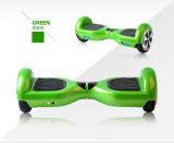 Doppelter balancierender Systems-Unterhalt Sie im Ausgleich Hoverboard