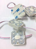 Módulo LED verde 220V / 110V fuente caliente