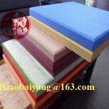 Wand Farbic Panel-Wand-Deckenverkleidung-akustisches Panel-Loch-/Schlitz-Vorstand-Panel Hoheycomb Panel-interner Panel-Dekoration-Wand-Vorstand