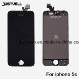 Экран LCD мобильного телефона для индикации агрегата 5s iPhone 5