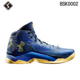 De Basketbalschoenen van de manier, de Schoenen van de Sport, de Schoenen van Mensen, de Schoenen van het Jonge geitje