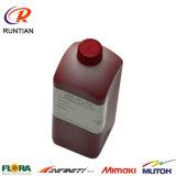 Alta tinta del Eco-Solvente de la impresora de inyección de tinta de la tinta del color de Quanlity Managet