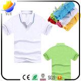 Ventes élevées de T-shirt occasionnel de coton de mode adulte