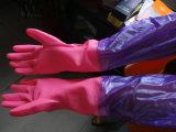 De automatische Handschoen die van het Fluweel Machine maakt