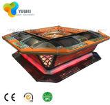専門のカジノの販売のための極度の富豪のルーレット盤表機械