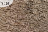 Pano misturado macio do sofá do jacquard 2016 por 310GSM