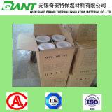 Cinta auta-adhesivo de acrílico del papel de aluminio de la hebra de las muestras libres