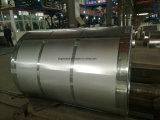 Z 30-275g galvanizó las bobinas de acero Gl/Gi del Galvalume de Shandong Yehui