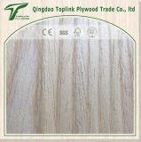 Linyi führte weißes rotes Gesichts-Furnier-Blatt Engineerd Walnuss-Holz-Furnier-Blatt aus