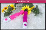 Juguete adulto del palillo de la vibración de Rod del vibrador para la mujer adulta