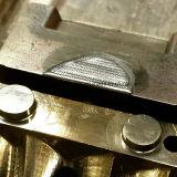 Machine van het Lassen van de Laser van de Vezel van de vorm de Automatische 300W voor het Herstellen van de Vorm