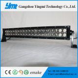 Travail lumineux superbe Lightbar de lumière pilotante du blanc 120W DEL de Ymt