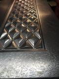 Внешние сбывания хлынутся стальная прессформа кожи двери металла