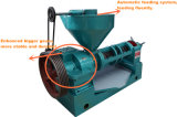 De Machine van de Pers van de Olie van de zonnebloem met Grote Versnellingsbak Yzyx130gx