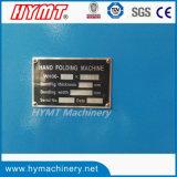 WH06-2.5X2540 tipo máquina de dobramento manual da bandeja e da caixa