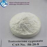 Steroid Testosteron Enanthate van de Injectie van de Olie van de test E voor Bodybuilding