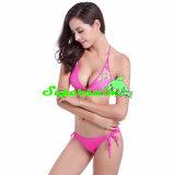 Bikini sexy di colore Mixed per le donne