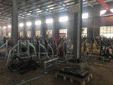 Máquinas de ejercicios de piernas sentado Extensión