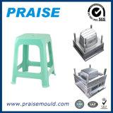 Molde plástico del hogar del molde de las sillas de los taburetes por encargo del plástico