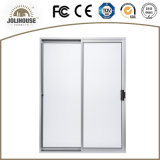 Puertas deslizantes de aluminio del certificado del Ce