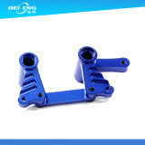 Marco de encargo de CNC mecanizado de metales para productos electrónicos Uav / RC Toys / Barcos / robótica