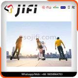 Scooter électrique du scooter 700W Citycoco, scooter électrique d'équilibre sec de deux roues de Jifi