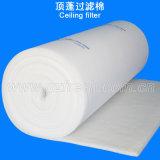 Filtro del difusor del aire del techo usado para la cabina de aerosol de los muebles