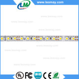 Lista flessibile dell'indicatore luminoso di striscia del LED SMD3528 120LEDs 9.6W 12VDC LED