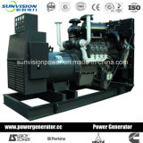 Deutzの発電機250kVAの機構の産業発電機
