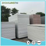 Zwischenlage-Panel dekoratives Plystyrene Schaumgummi-Isolierpanel der Farben-Stahl-ENV