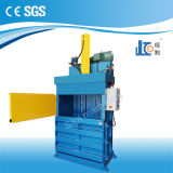 Ves60-12080 máquina de embalaje para residuos de papel y cartón
