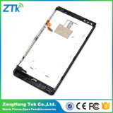 Nokia Lumia 920スクリーンのための最もよい品質LCDの接触計数化装置