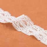 Tissu chimique de lacet de guipure africaine