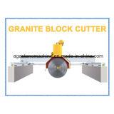 O diamante do cortador do granito Dq2500 viu a máquina