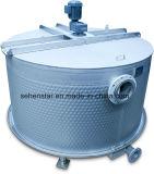 製紙の廃水の熱回復熱交換器