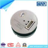 Sensore capacitivo di ceramica di pressione di I2c Digitahi, intervallo 0~10MPa, alta esattezza 0.2%Fs