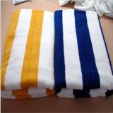 Toallas grandes de baño en toalla clásica raya la máxima suavidad de baño