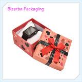Изготовленный на заказ бумажная коробка упаковки вахты