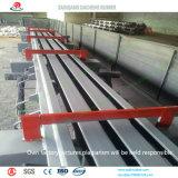 Impermeabilizzare ed esporre all'aria il giunto di dilatazione resistente per la costruzione della strada principale e del ponticello