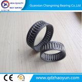 Rodamiento de la aguja de la motocicleta de la fábrica sin el anillo interno Rodamiento del rodillo de la aguja