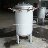 600L 93の縦の発酵タンク