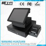 Van Nanjing het Elektronische POS Kasregister van Huazuan, POS Machine