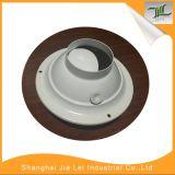 Difusor de alumínio do ar da fonte do jato do globo ocular do bico
