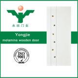 Portello di legno economico del portello del MDF dell'entrata della stanza