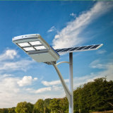 Réverbère solaire de réverbère de DEL pour la route