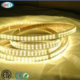 20-24lm/LED wärmen hohes Streifen-Licht 3000k des Lumen-SMD LED Whtie/W/RGB