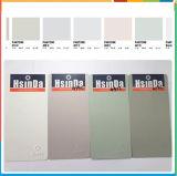 Hsinda personalizou o revestimento do pó do pulverizador do poliéster da cola Epoxy do preço de fábrica da cor