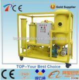 Machine hydraulique de filtre à huile de constructeur professionnel direct (TYA-100)